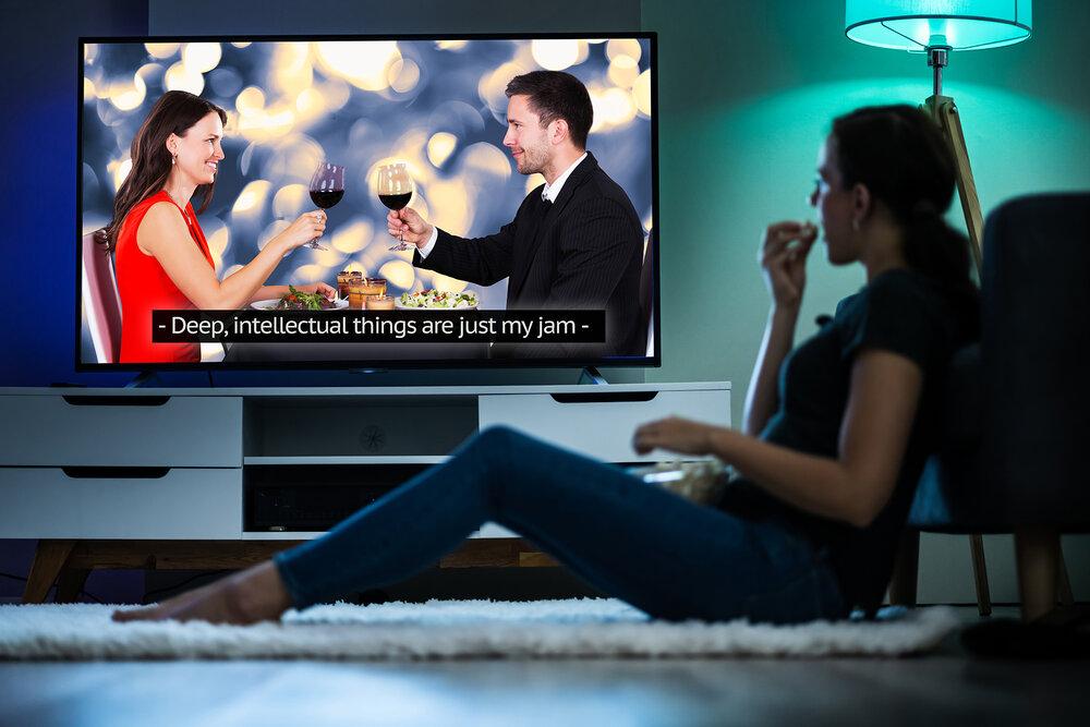 série Télé
